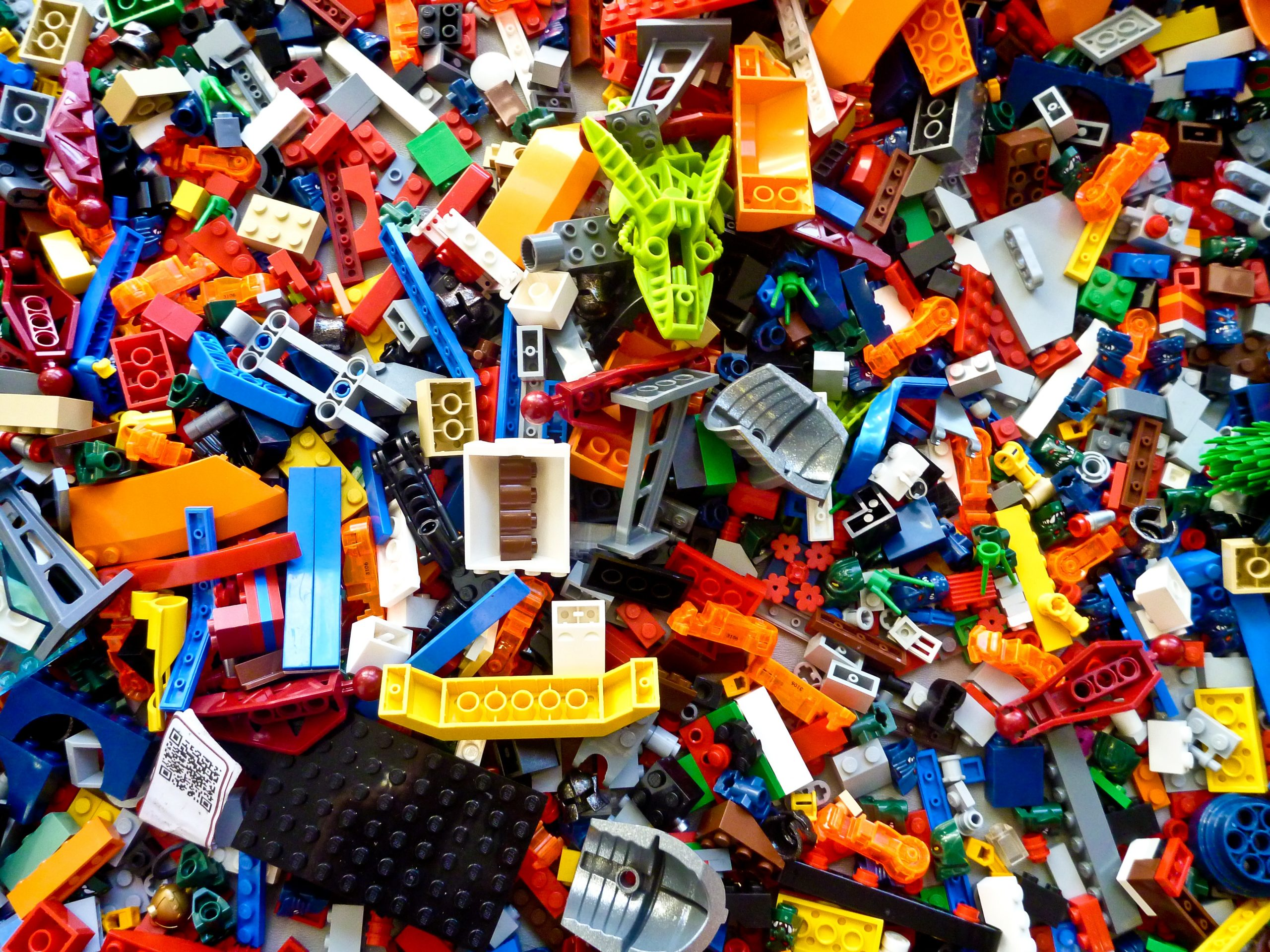 Five LEGO® Tips and tricks to get more out of your next LEGO® Purchase.