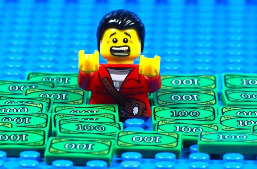 Top 5 tips & Tricks for Selling Your LEGO®